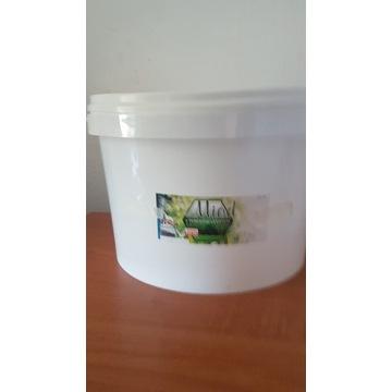 Miód Pszczeli  100 % Leśny   wiaderko 5 kg