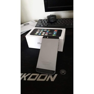 Iphone 5s 16Gb Space Grey Super stan