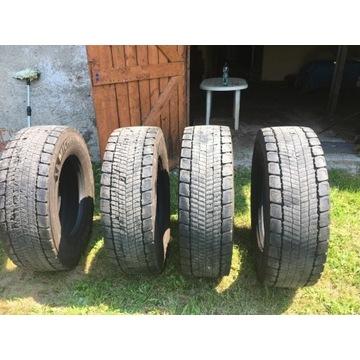 Opony Michelin X-Line Energy 2 315 70 R22.5