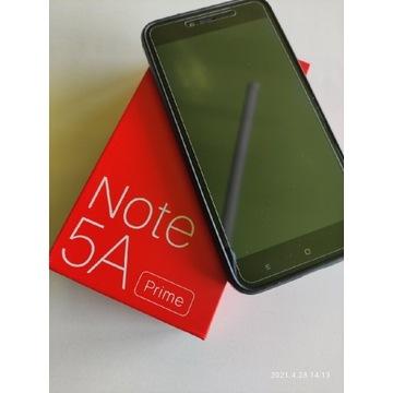 Xiaomi redmi note 5a prime nowa bateria