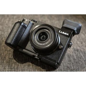 Panasonic GX9K z obiekt. 12-32mm + super gratisy