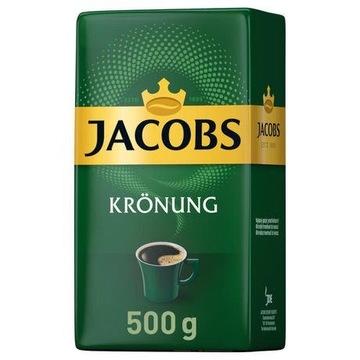 Jacobs - Krönung Kawa mielona 500g