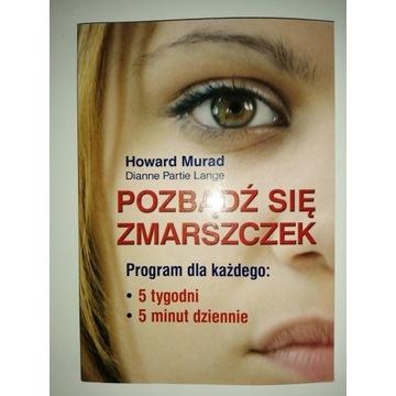 Pozbądź się zmarszczek Howard Murad JAK NOWA