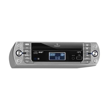 Auna KR-400 CD radio kuchenne CD/Mp3 Bluetooth
