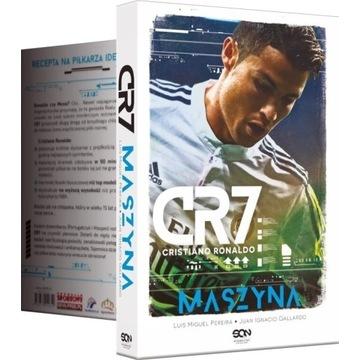 Cristiano Ronaldo Maszyna