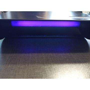 Sigma MD 2306 lampa UV tester do banknotów