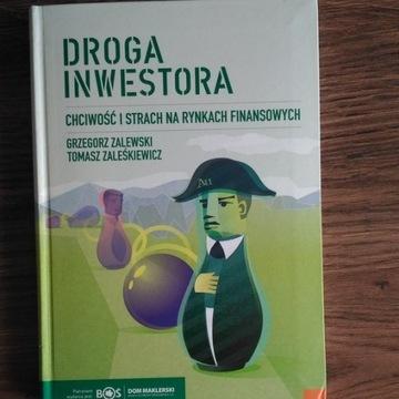 Drog inwestora - Zalewski/Zaleśkiewicz