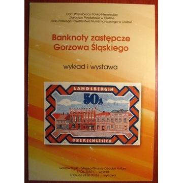 Bony Gorzowa Wlkp. Wykład i wystawa 2015 r.