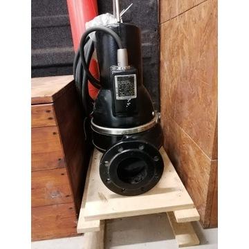 Pompa do przepompowywania wód opadowych