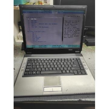 Laptop icom smartbook 5205