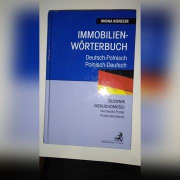 Polsko-Niemiecki Słownik Nieruchomości