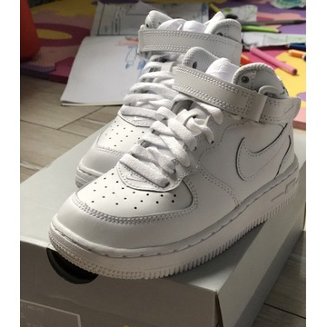 Buty NIKE AIR FORCE 1 MID