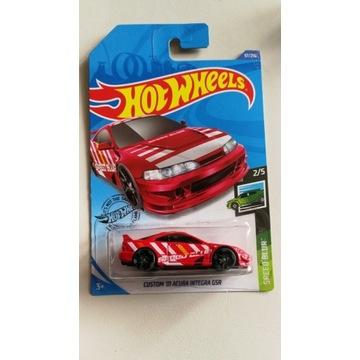 Hot Wheels Custom Acura Integra GSR '01 (HONDA)