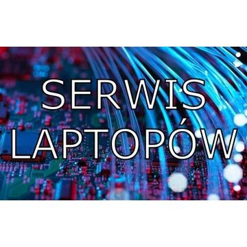 Naprawa Laptopów - Darmowa diagnoza