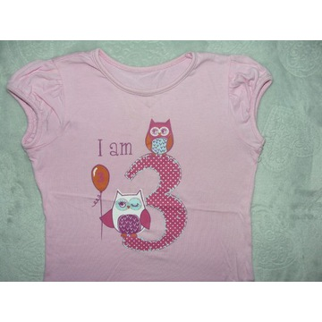 bluzeczka MOTHERCARE roz.104