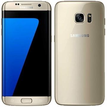 Samsung Galaxy S7 SM-G930F złoty 32GB