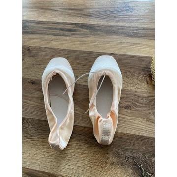 Baletki na balet