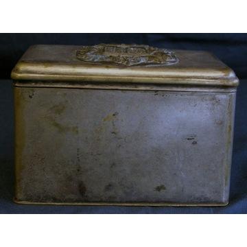 Pudełko Skrzynkowe