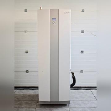 Pompa Ciepła powietrzna Danfoss 10kw