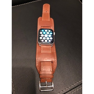 Apple Watch 4 44 mm aluminium