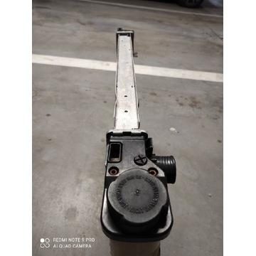 chłodnica do BMW e39 m57