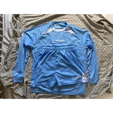 Spodenki L i koszulka z długim rękawem - bramkarz