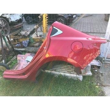 Ćwiartka / Błotnik lewy tył Mazda 6 GJ