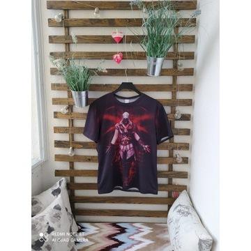 T-shirt, koszulka fullprint - Assassin's r. L, 17