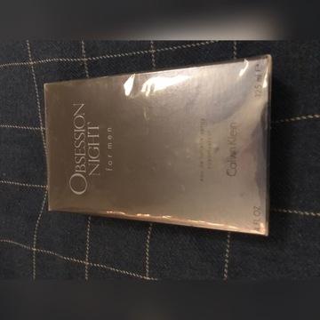 Calvin Klein Obsession Night Men woda Toaletowa