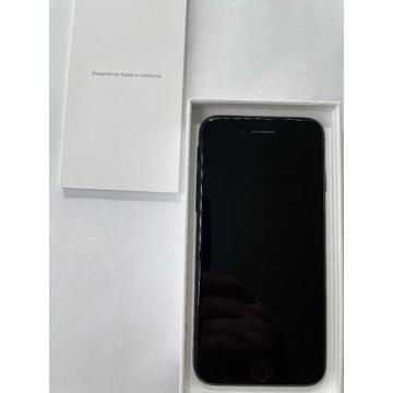 iPhone SE 2020 64GB czarny