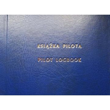Książka pilota / Pilots Logbook