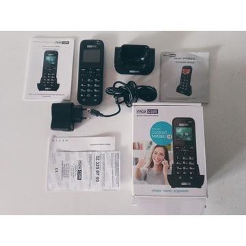 Telefon komórkowy Maxcom MM431BB