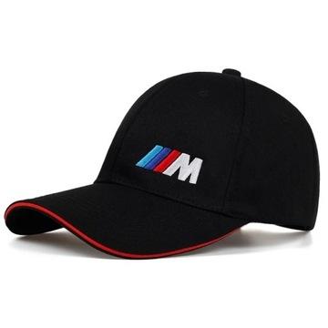 Czapka z daszkiem M power BMW PREZENT dla fana