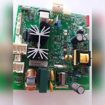 Uszzkodzona plyta główna Saeco xsmall HD8743/19