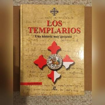 LOS TEMPLARIOS historia templariuszy PO HISZPAŃSKU