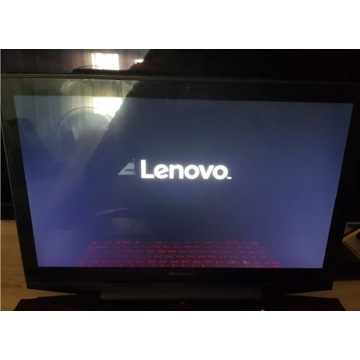 Laptop Lenovo  y70-70  i7-4720HQ GTX 960m dotyk