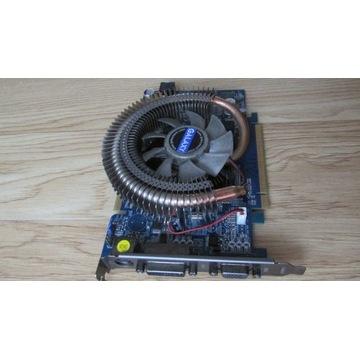 GE FORCE PCIE GT 8600 256MB  DDR3  128bit!