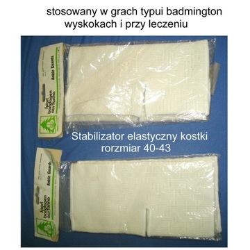 Stabilizator elastyczny kostki rozmiar 40-43