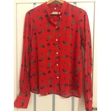 Koszula Wólczanka 100% bawełna, rozmiar 36