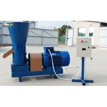 Peleciarka | Granulator 22 kW