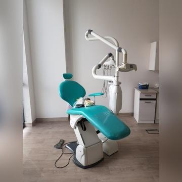 Unit stomatologiczny Ekodent X 2000
