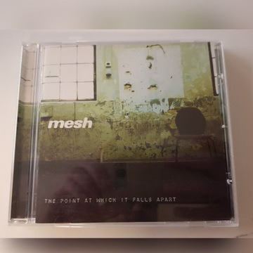 MESH - THE POINT AT WHICH IT FALLS APART