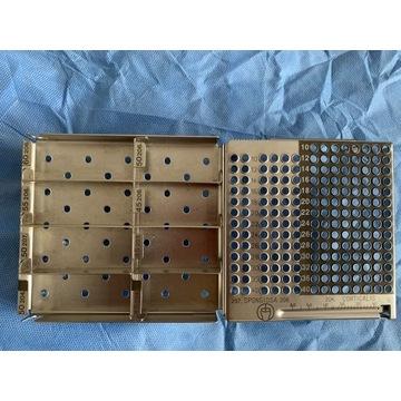 Kontener pojemnik do sterylizacji 3.5mm Synthes
