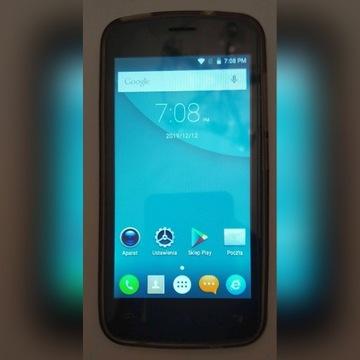Smartfon DOOGEE X3 - stan bardzo dobry