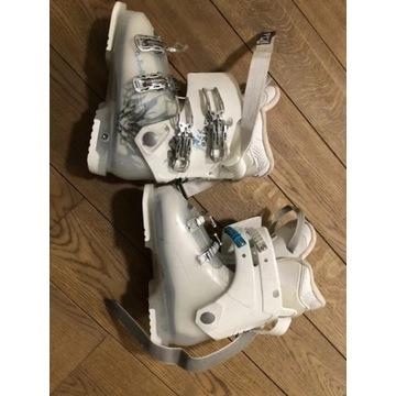tanio buty narciarskie dalbello ASPIRE 7.7 r.25.5
