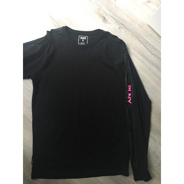 Longsleeve PLNY Textylia od tede Nwj Wj bluza