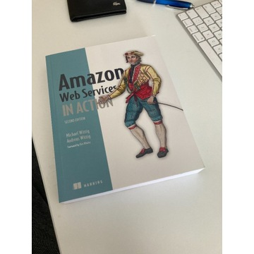 Amazon Web Services In Action 2nd Edition