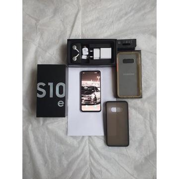 Samsung Galaxy S10e - jak nowy + gwarancja + etui