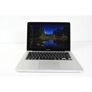 """Apple MacBook Pro 13.3"""" A1278 8GB 500SSD+750HDD"""