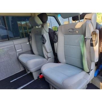 VW T4 Multivan fotel